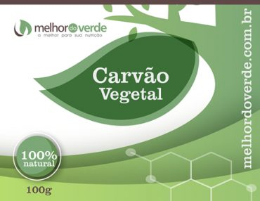 Carvão vegetal –...