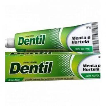 Creme Dental com...